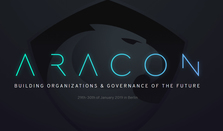 Aracon. Building Organizations & Governance Of The Future