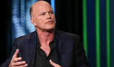 Mike Novogratz Explains Why He's Still All-In on Crypto