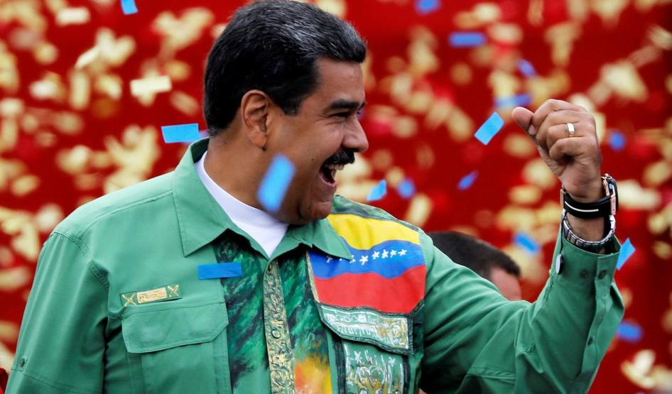Venezuela's Socialist Establishment Bares its Ugly Fangs with Parasitic Crypto Tax