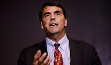 Tim Draper On The Future Of Cryptocurrency, His New Book And Why Bitcoin Will Hit $250,000 by 2022