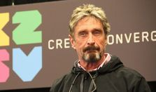 John McAfee About Bitfi Wallet, Blockchain and Privacy Coins